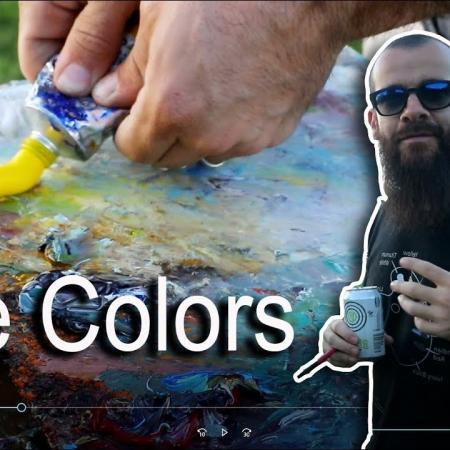 True Colors, The Final Destination. Cesar Santos vlog 068