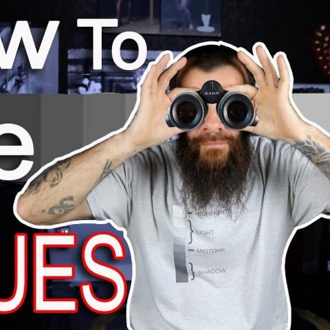 How to See Values. Don't Believe What You See! Cesar Santos vlog 077